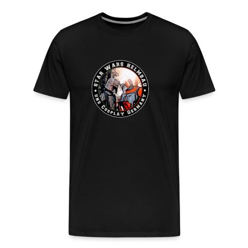 Helmbau - Männer Premium T-Shirt