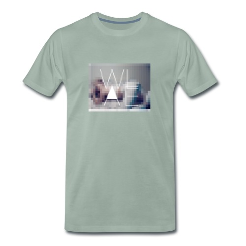 shirt1 png - Men's Premium T-Shirt