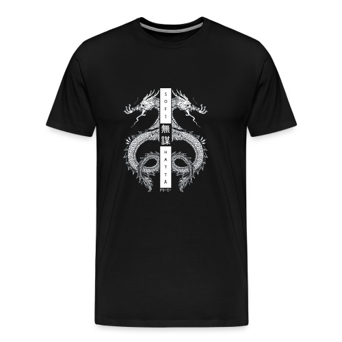 DRAGON - T-shirt Premium Homme