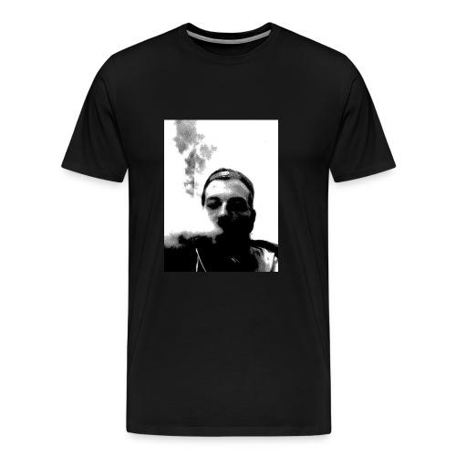 kraeuterhumpenGROß - Männer Premium T-Shirt