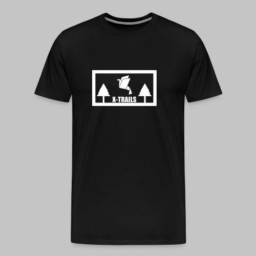 SQUARE - Männer Premium T-Shirt