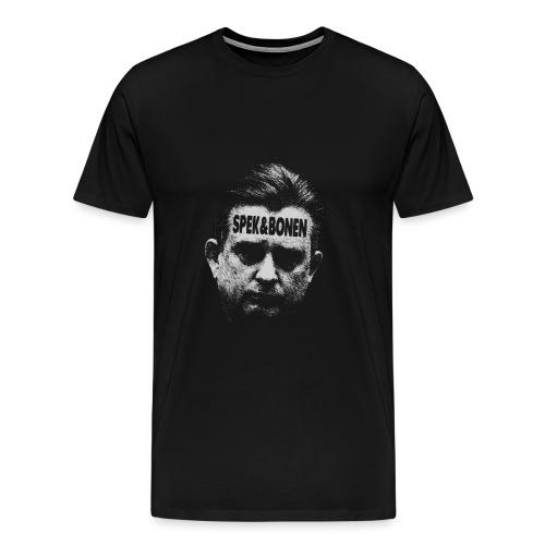 MTeVrede 61 SPEKENBONEN - Men's Premium T-Shirt