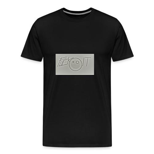 Fuck it - Männer Premium T-Shirt