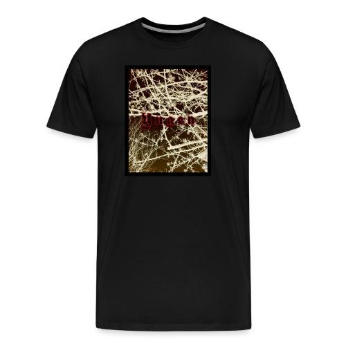 Yugen shirt - Camiseta premium hombre