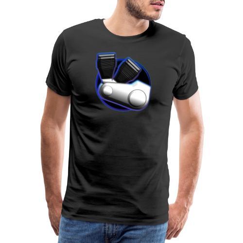 20EC30A5 3800 4CB2 AE60 30E144A6B2FC - Premium-T-shirt herr