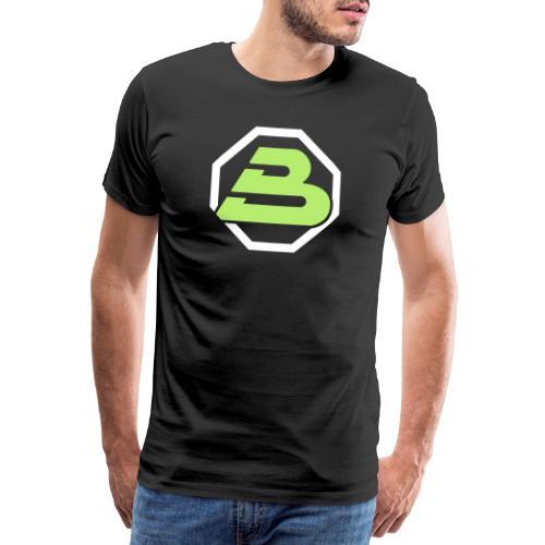 Blacktron 2 - T-shirt Premium Homme
