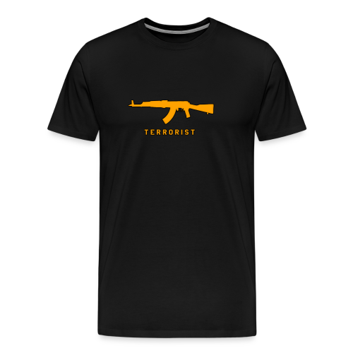 TT png - Koszulka męska Premium