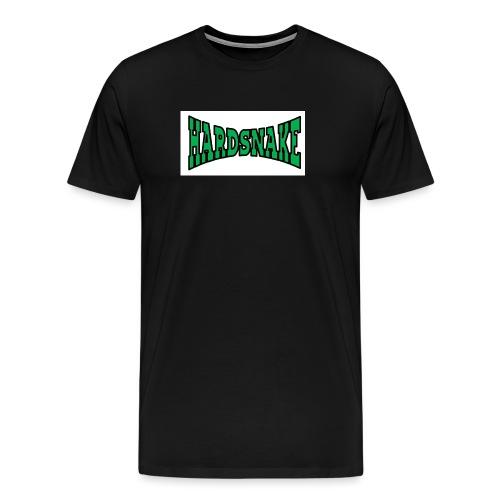 Hardsnake - T-shirt Premium Homme