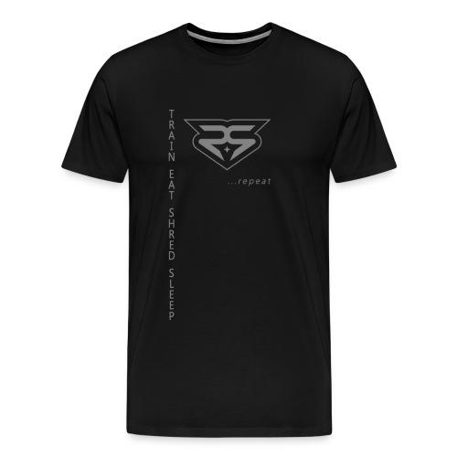 005 png - Men's Premium T-Shirt