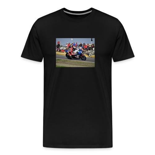 SJL-Racing(hengelo R race) - Mannen Premium T-shirt