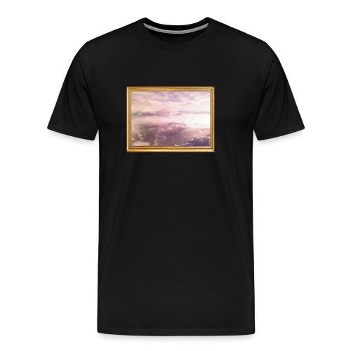 alpes - T-shirt Premium Homme
