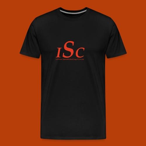 inline speedskating circus - Männer Premium T-Shirt
