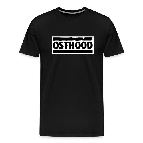 osthood first invert - Männer Premium T-Shirt