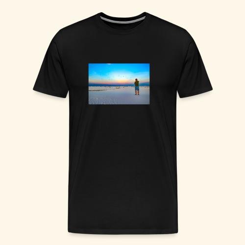 Belle image - T-shirt Premium Homme