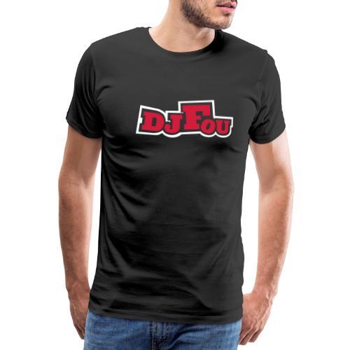 logofou - T-shirt Premium Homme