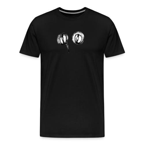 SADE - T-shirt Premium Homme