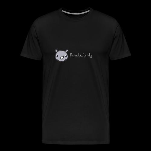 Flumdu_Family - Men's Premium T-Shirt