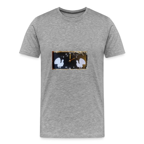Metsot - Miesten premium t-paita