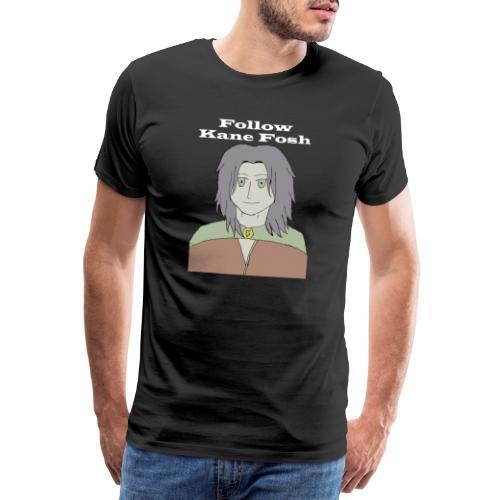 kane fosh - Camiseta premium hombre