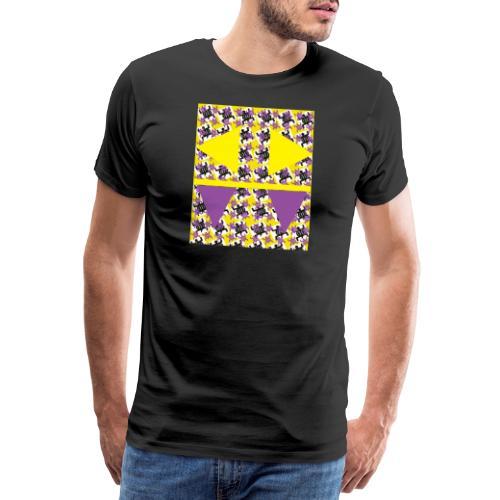 prudence1 - Men's Premium T-Shirt