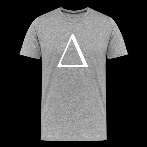 tri - Men's Premium T-Shirt