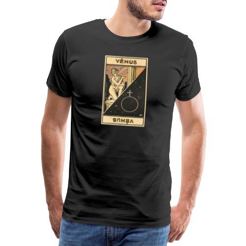 VENUS - Camiseta premium hombre