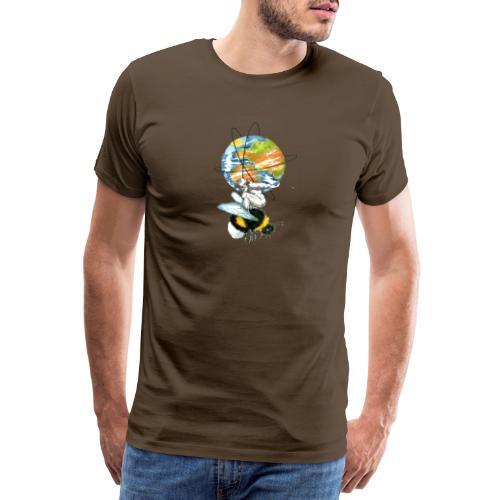 atlante - Men's Premium T-Shirt