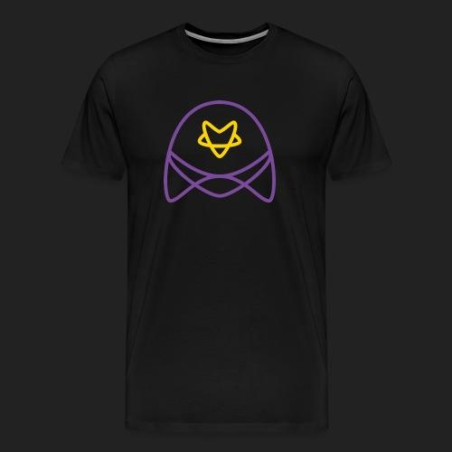 strr logo bigger - Men's Premium T-Shirt