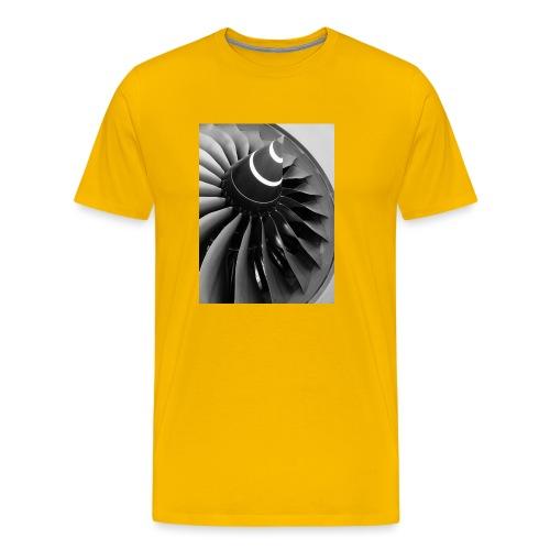 Fanblade - Men's Premium T-Shirt