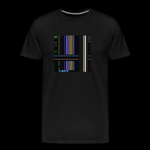 Naamloos58 - Mannen Premium T-shirt