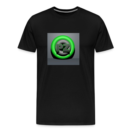 Pandzyz - Premium T-skjorte for menn