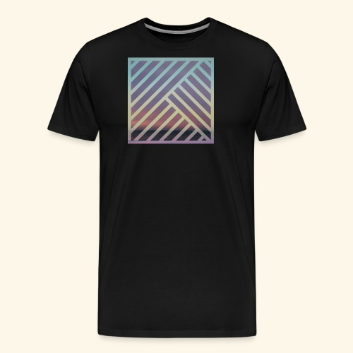 Sea&Sky - Men's Premium T-Shirt