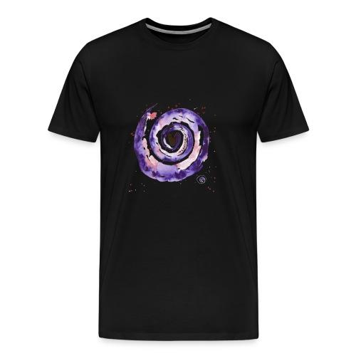 transformation_aktuell - Männer Premium T-Shirt