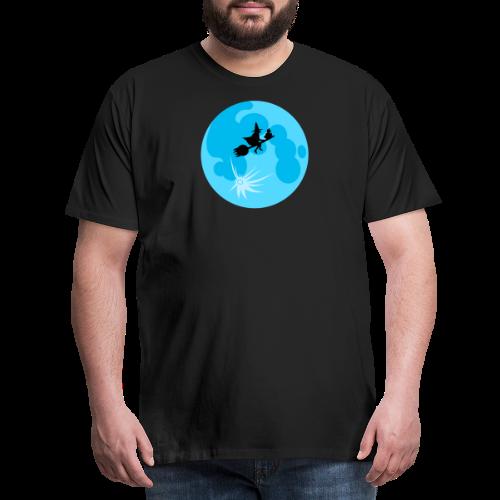 Sorcière - T-shirt Premium Homme