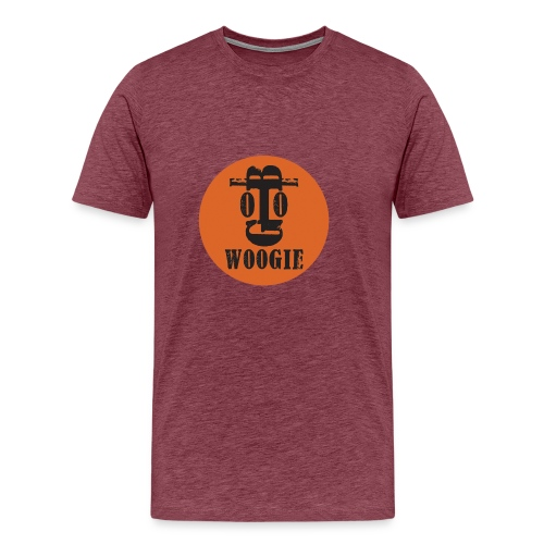boogiewoogie - T-shirt Premium Homme