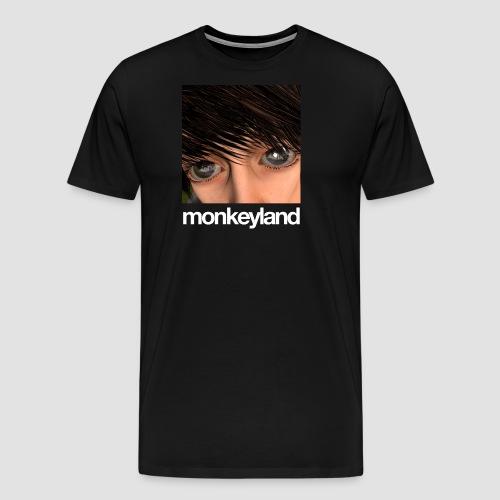Eymo eyes - Men's Premium T-Shirt