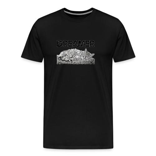 Dreamer - Maglietta Premium da uomo