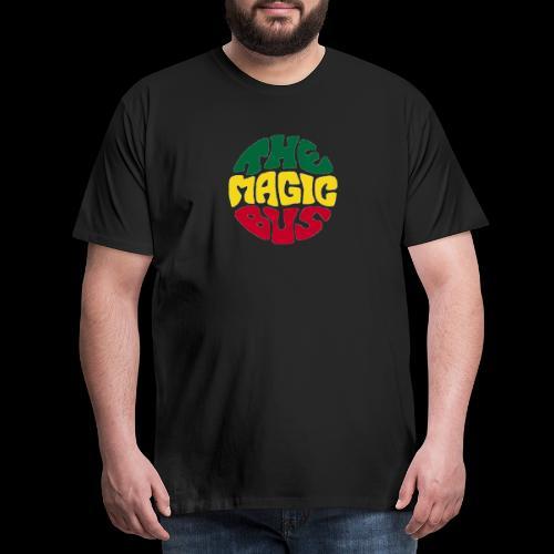 THE MAGIC BUS - Men's Premium T-Shirt