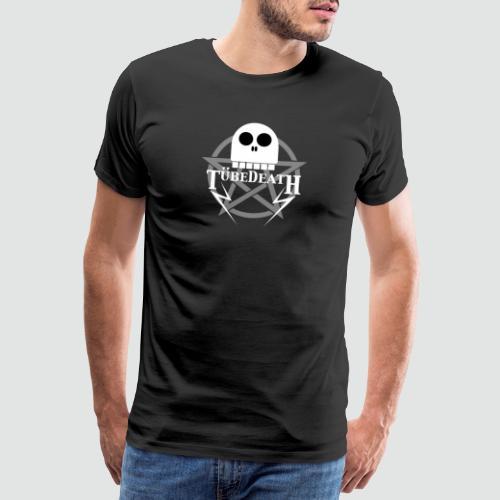 Tubeheads TübeDeath Bandshirt - Männer Premium T-Shirt