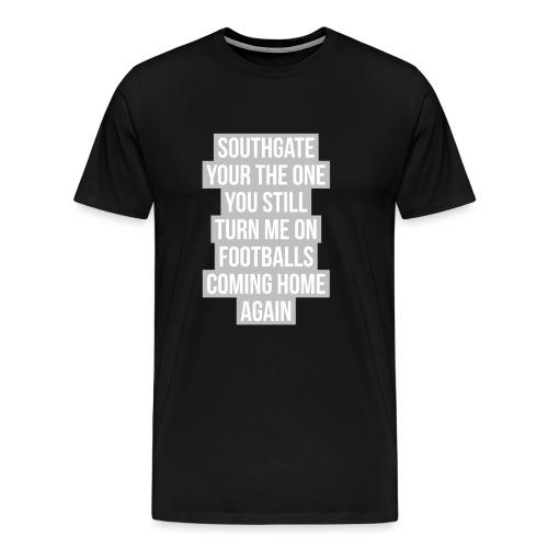 Southgate - Men's Premium T-Shirt