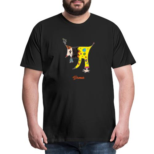 Damus - T-shirt Premium Homme