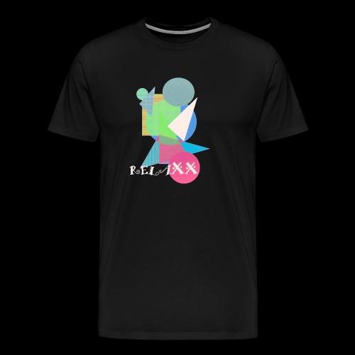relaxx - Männer Premium T-Shirt