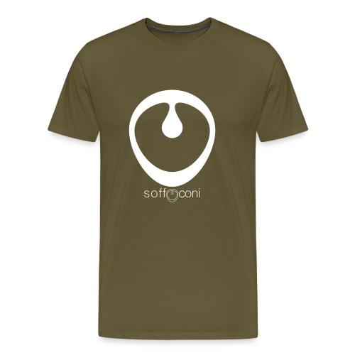 Soffoconi - Maglietta Premium da uomo