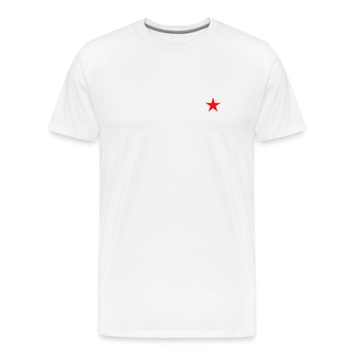 _red_star_2 - Männer Premium T-Shirt