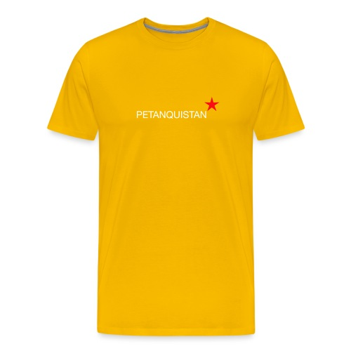 _red_star_2 - Männer Premium T-Shirt