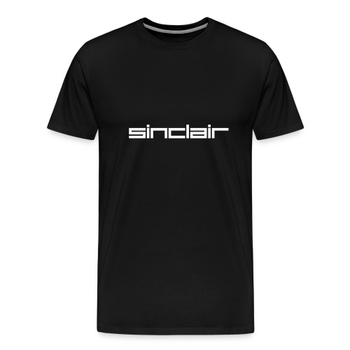 sinclair - Men's Premium T-Shirt