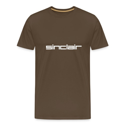 sinclair - Men's Premium T-Shirt