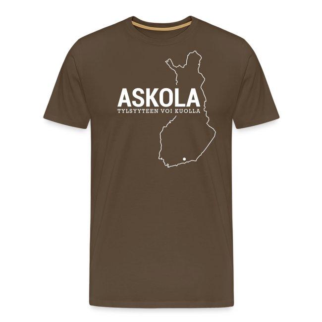 Kotiseutupaita - Askola