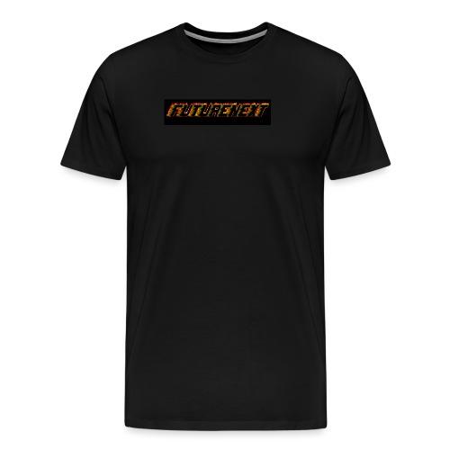 FutureNext - Herre premium T-shirt