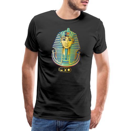 TUTANCHAMUN I Tutankhamen - Männer Premium T-Shirt